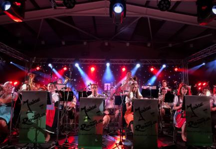 Busfest Malvern Wells 2017